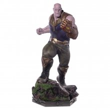 Avengers Infinity War Legacy Replica Statue 1/4 Thanos 72 cm