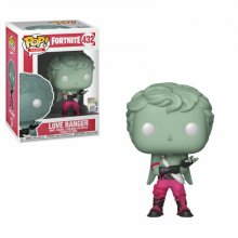 Fortnite POP! Games Vinylová Figurka Love Ranger 9 cm