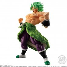 Dragonball Super Styling Collection Figure Super Saiyan Broly Fu