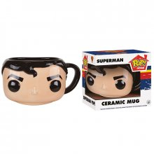 Superman Hrnek Pop! DC Comics