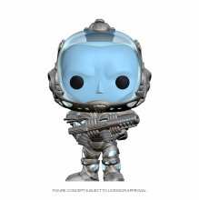 Batman & Robin POP! Heroes Vinylová Figurka Mr. Freeze 9 cm