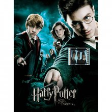 Plakát Harry Potter a Fénixův řád / Poster Harry Potter