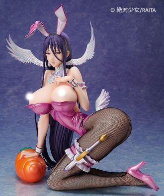 Mahou Shoujo Magical Girls Series by Raita PVC Socha 1/4 Misa S