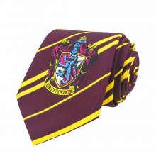 Harry Potter Budget Line Kids Tie Gryffindor