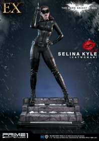 The Dark Knight Rises Statues Catwoman & Catwoman Exclusive 80 c