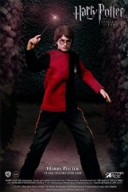 Harry Potter MFM Action Figure 1/8 Harry Potter Triwizard Tourna