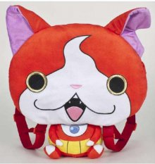 Yo-kai Watch Plush Backpack Jibanyan 36 cm