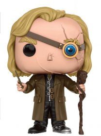 Harry Potter POP! Movies Vinyl Figure Alastor 'Mad-Eye' Moody 9