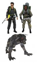 Ghostbusters 2 Select Action Figures 18 cm Series 7 Exclusive As