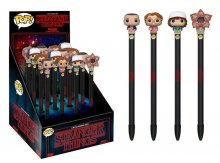 Stranger Things POP! Pens with Toppers Display Classic (16)