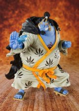 One Piece FiguartsZERO PVC Socha Knight of the Sea Jinbe 19 cm