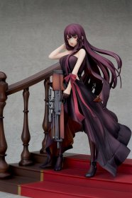 Girls Frontline PVC Socha 1/8 WA2000 Rest of the Ball 22 cm