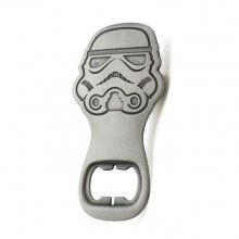 Original Stormtrooper Metal Bottle Opener