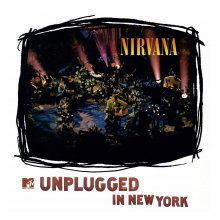 Nirvana Rock Saws skládací puzzle MTV Unplugged in New York (500