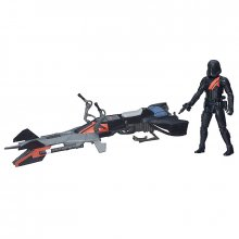 Figurka Star Wars Episode VII Elite Speeder Bike
