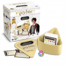 Harry Potter karetní hra Trivial Pursuit Voyage Vol. 1 *French V