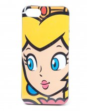 Nintendo iPhone 5 Case Princess Peach
