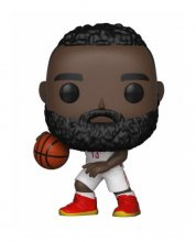 NBA POP! Sports Vinylová Figurka James Harden (Rockets) 9 cm