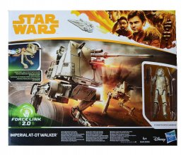 Star Wars Solo Force Link 2.0 Class B Vehicle with Figure 2018 I