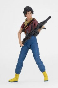 Aliens Action Figure Ellen Ripley Kenner Tribute 2016 Alien Day