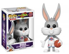 Space Jam POP! Movies Vinylová Figurka Bugs 9 cm