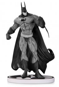 Batman Black & White Statue Simon Bisley 2nd Edition 20 cm