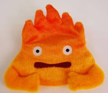 Howl's Moving Castle Plush Coin Purse Calcifer 12 cm