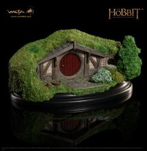The Hobbit An Unexpected Journey Socha 40 Bagshot Row 6 cm
