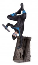 Bat-Family Multi-Part Socha Nightwing 17 cm (Part 4 of 5)