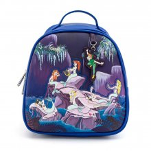 Disney by Loungefly batoh Peter Pan Mermaids