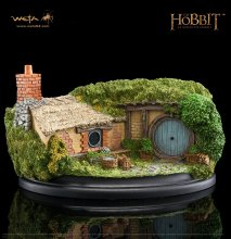 The Hobbit An Unexpected Journey Socha 35 Bagshot Row 7 cm