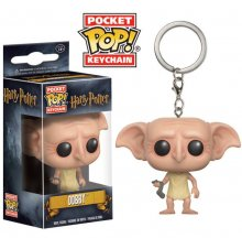 Harry Potter Pocket POP! Vinyl Keychain Dobby 4 cm