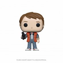 Back to the Future POP! Vinylová Figurka Marty in Puffy Vest 9 c