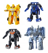 Transformers Bumblebee Energon Igniters Power Basis Action Figur
