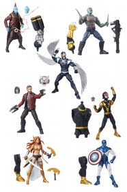 Marvel Legends Series Action Figures 15 cm Guardians of the Gala