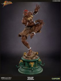Street Fighter V Ultra Socha 1/4 Dhalsim Classic Exclusive 62 c