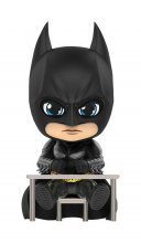 Batman: Dark Knight Trilogy Cosbaby mini figurka Batman (Interro