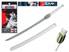 Bleach Foam Sword Konpachi Zaraki Zanpakuto (Retail Box Version)
