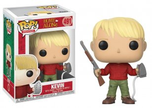 Home Alone POP! Movies Vinyl Figure Kevin 9 cm