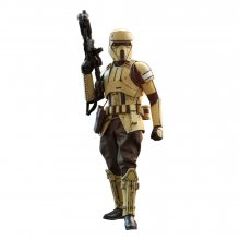 Star Wars The Mandalorian Akční figurka 1/6 Shoretrooper 30 cm