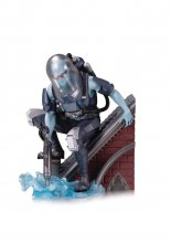Batman Rogues Gallery Multi-Part Socha Mr. Freeze 19 cm (Part 4