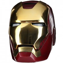 Replika Marvel Avengers 1/1 helma Iron Man Mark VII