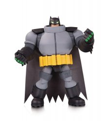 Batman The Adventures Continue Akční figurka Super Armor Batman