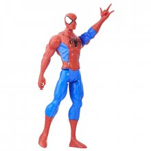 Spider-Man Titan Hero Figurka 2017 Spider-Man 30 cm