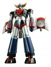 UFO Robot Grendizer Grand Action BigSize Model Action Figure Gre