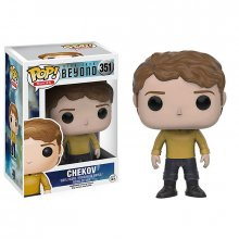 Figurka Star Trek Beyond Funko POP! Chekov 9 cm