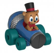 Five Nights at Freddy's Super Racers Diecast Figure Funtime Fred