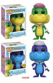 Hanna-Barbera POP! Animation Figures Wally Gator 9 cm Assortment