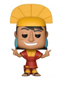 The Emperor's New Groove POP! Vinylová Figurka Kuzco 9 cm