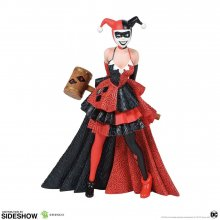 DC Comics Socha Harley Quinn Couture de Force 20 cm